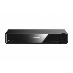 Panasonic High Definition 500GB HDD Recorder - 2